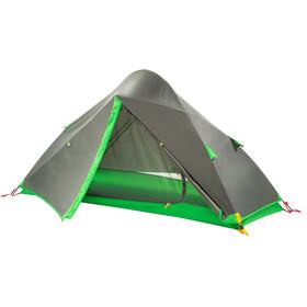 CAMPZ Tignes 1P Teltta, deep grey/green